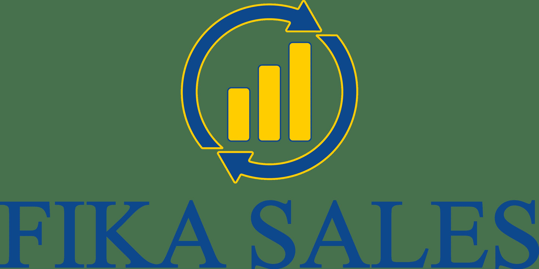 Fika Sales